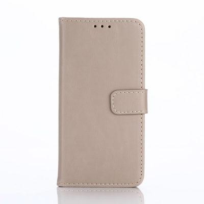 Samsung Galaxy A5 (2017) Suojakotelo Harmaa