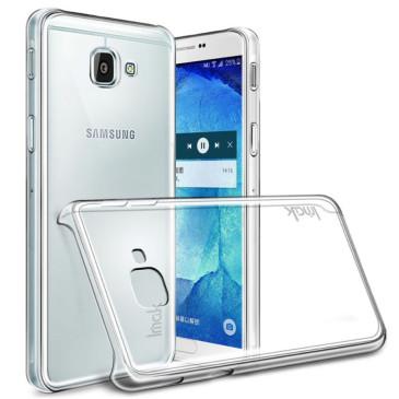 Samsung Galaxy A5 (2017) Suojakuori IMAK Läpinäkyvä
