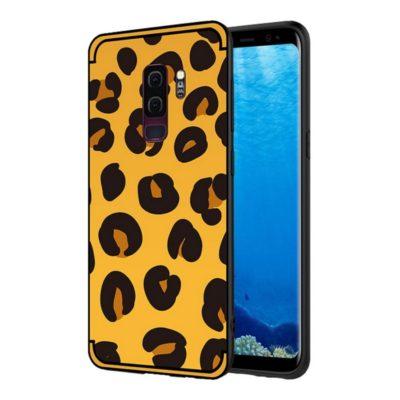 Samsung Galaxy S9+ Suojakuori NXE Leopardi