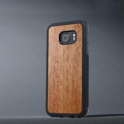 Samsung Galaxy S7 Suojakuori Carved Mahonki