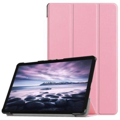 Samsung Galaxy Tab A 10.5 (2018) Suojakotelo Vaaleanpunainen