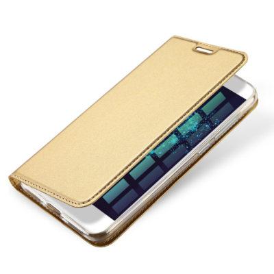 Huawei Honor 8 Lite Kotelo Dux Ducis Kulta