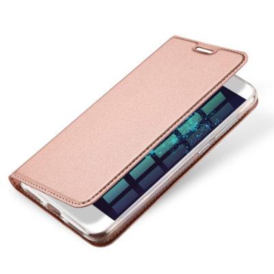 Huawei Honor 8 Lite Kotelo Dux Ducis Ruusukulta