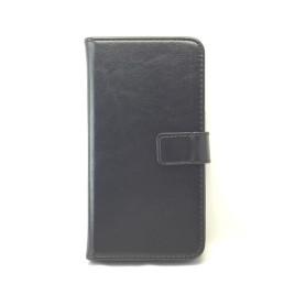 Huawei Honor 8 Lite Lompakkokotelo Musta