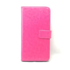 Huawei Honor 8 Lite Lompakkokotelo Pinkki