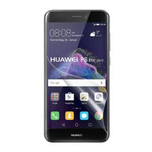 Huawei Honor 8 Lite Näytön Suojakalvo Kirkas