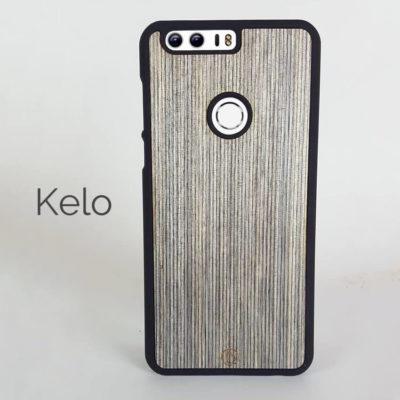 Huawei Honor 8 Puinen Suojakuori Lastu Kelo