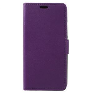 Lenovo Moto G5 Kotelo Violetti Lompakko
