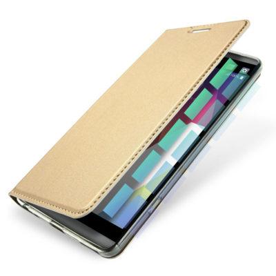 LG G6 Suojakotelo Dux Ducis Kultainen