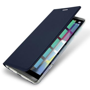 LG G6 Suojakotelo Dux Ducis Tummansininen