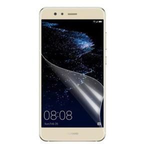 Huawei P10 Lite Näytön Suojakalvo Kirkas