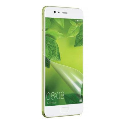 Huawei P10 Plus Näytön Suojakalvo Kirkas