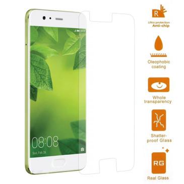 Huawei P10 Plus Näytön Suojalasi 0,3mm