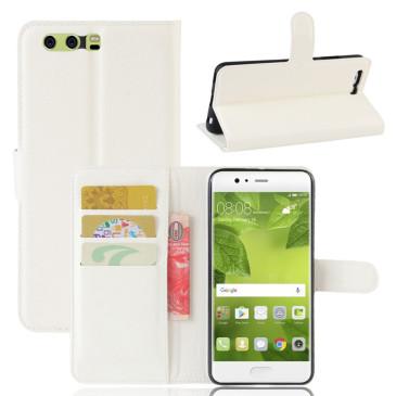 Huawei P10 Plus Suojakotelo Valkoinen