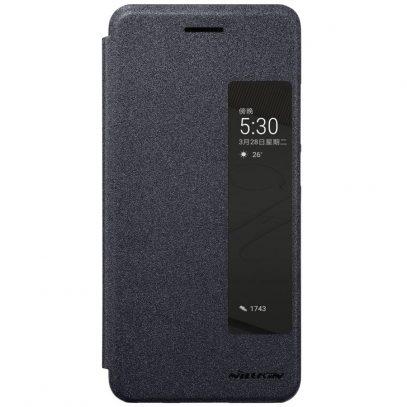 Huawei P10 Suojakuori Nillkin Sparkle Musta