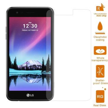 LG K4 (2017) Näytön Suojalasi 0,3mm
