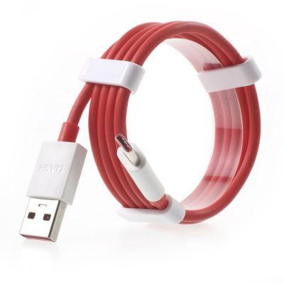 Oneplus Dash Charge USB-C Kaapeli 1m