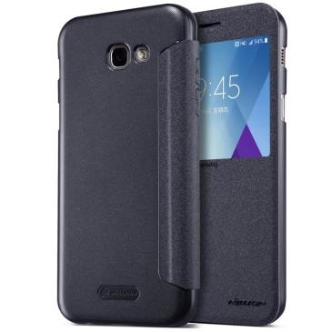 Samsung Galaxy A5 (2017) Suojakuori Nillkin Musta