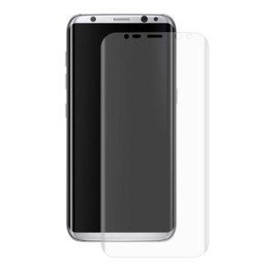 Samsung Galaxy S8 Kaareutuva Näytön Suojakalvo