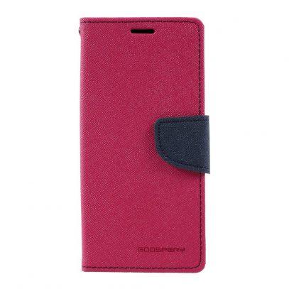 Samsung Galaxy S8 Suojakotelo Fancy Pinkki