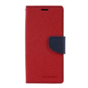 Samsung Galaxy S8 Suojakotelo Fancy Punainen