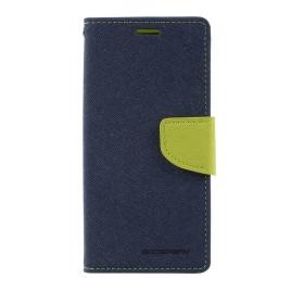 Samsung Galaxy S8 Suojakotelo Fancy Sininen