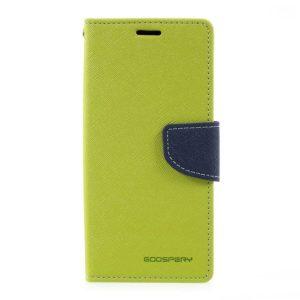 Samsung Galaxy S8 Suojakotelo Fancy Vihreä
