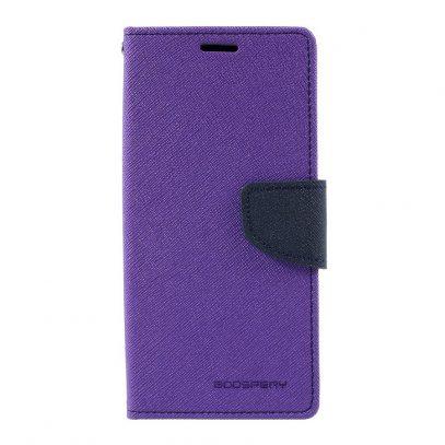 Samsung Galaxy S8 Suojakotelo Fancy Violetti