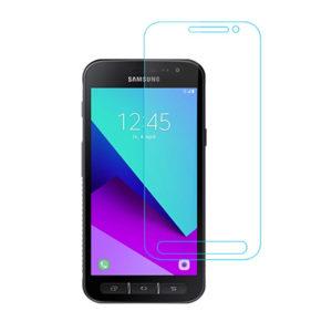 Samsung Galaxy Xcover 4 / 4s Näytön Suojakalvo Kirkas