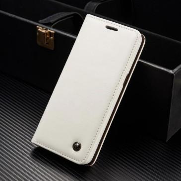 Samsung Galaxy S8+ Kotelo Caseme Valkoinen