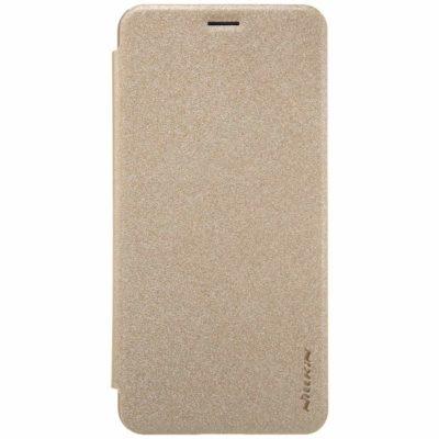 Asus Zenfone 3 Max 5.5″ Kotelo Nillkin Kulta