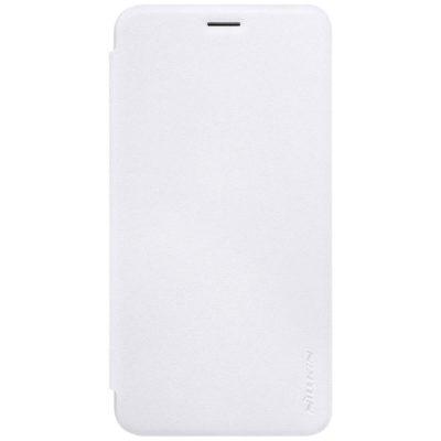 Asus Zenfone 3 Max 5.5″ Kotelo Nillkin Valkoinen