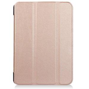 Huawei MediaPad T3 10 9.6″ Suojakotelo Ruusukulta