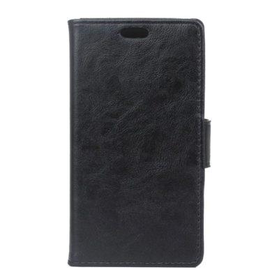 Nokia 3 Suojakotelo Musta Lompakko