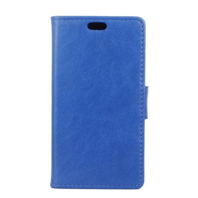 Nokia 3 Suojakotelo Sininen Lompakko