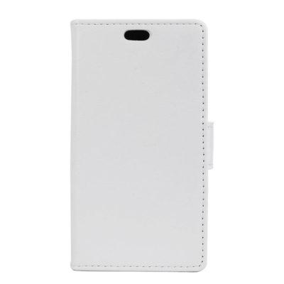 Nokia 3 Suojakotelo Valkoinen Lompakko
