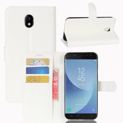 Samsung Galaxy J5 (2017) Kotelo Valkoinen