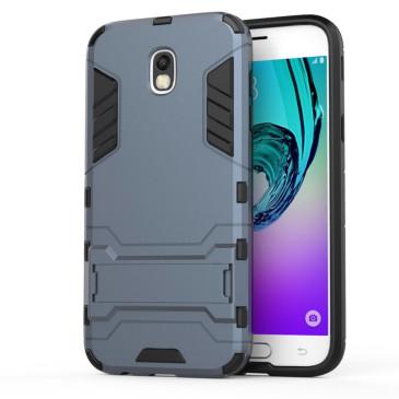 Samsung Galaxy J5 (2017) Kuori 2-osainen Tummansininen