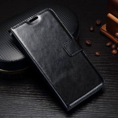 Samsung Galaxy J5 (2017) Suojakotelo Musta