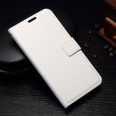 Samsung Galaxy J5 (2017) Suojakotelo Valkoinen