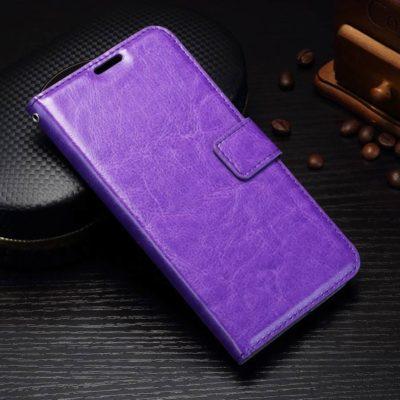 Samsung Galaxy J5 (2017) Suojakotelo Violetti
