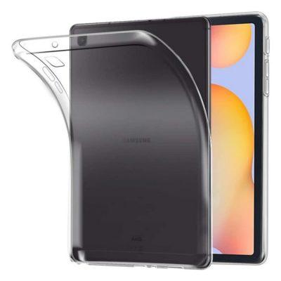 Samsung Galaxy Tab S6 Lite 10.4″ Suojakuori Läpinäkyvä