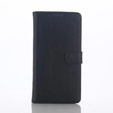 Sony Xperia L1 Lompakkokotelo Musta