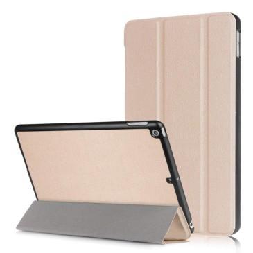 Apple iPad (2017) Suojakotelo Kulta