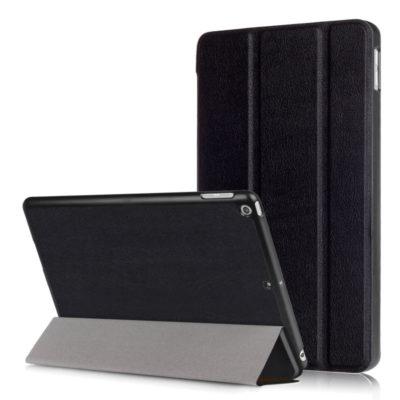 Apple iPad (2017) Suojakotelo Musta