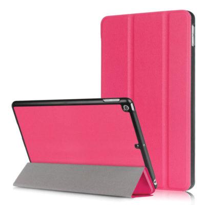 Apple iPad (2017) Suojakotelo Pinkki