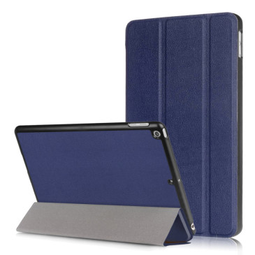 Apple iPad (2017) Suojakotelo Tummansininen