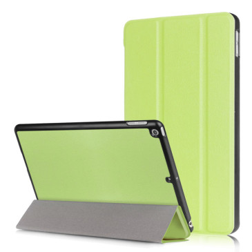 Apple iPad (2017) Suojakotelo Vihreä