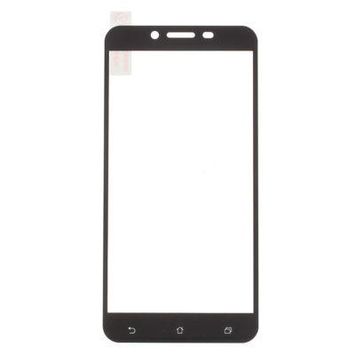 Asus Zenfone 3 Max 5.5″ Täysin Peittävä Suojalasi Musta