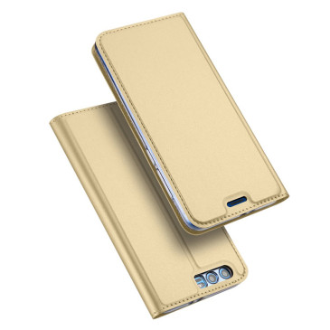 Huawei Honor 9 Kotelo Dux Ducis Kulta
